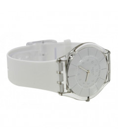 SWATCH  WHITE CLASSINESS