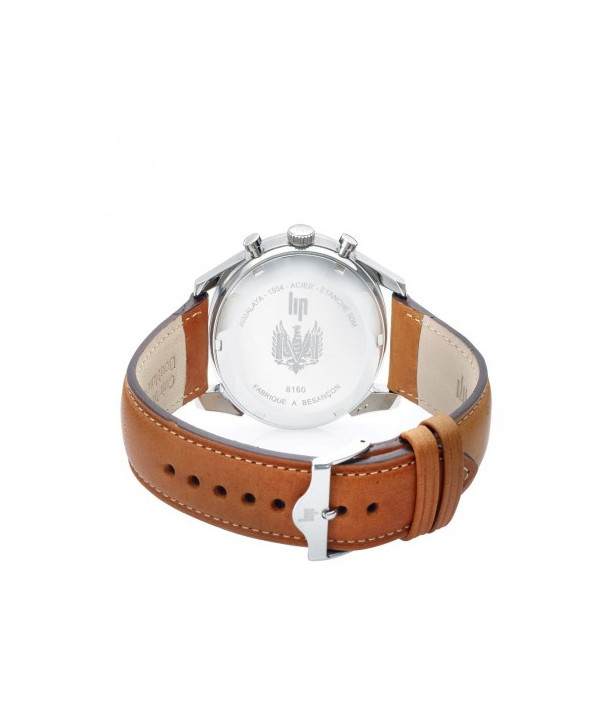 Montre LIP chrono 40mmJoly-Pottuz Megève