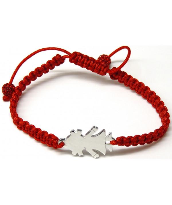 bracelet de naissance garçon et fille bijouterie JOLY-POTTUZ Megève