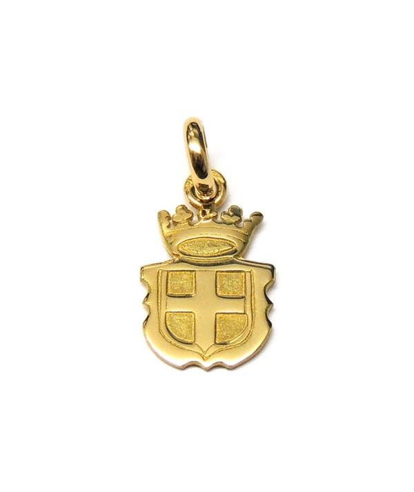 Pendentif blason de Savoie bijouterie de megève joly-pottuz